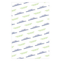 Hammermill 106125 12 inch x 18 inch Photo White Ream of 28# Copy Paper - 500 Sheets