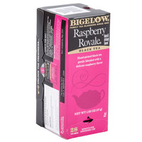Bigelow Raspberry Royale Tea Bags - 28/Box