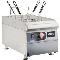 Waring WPC100 Electric Pasta Cooker - 240V, 3600W