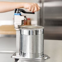 Vollrath BCO-5000 Redco EaziClean Heavy Duty Can Opener with 16 inch Bar