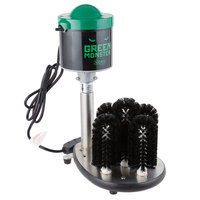 Noble Products Green Monster Light-Duty Upright Electric Glass Washer - 115V