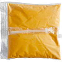 Carnival King 110 oz. Jalapeno Cheese Sauce Bag - 4/Case