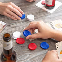 Bicycle 2-Gram Plastic Poker Chips
