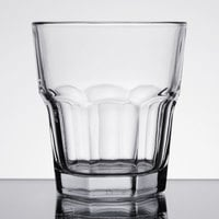 Anchor Hocking 90010 New Orleans 12 oz. Double Rocks / Old Fashioned Glass - 36/Case