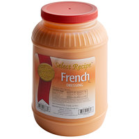 AAK Select Recipe 1 Gallon French Dressing