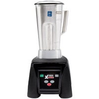 Waring MX1050XTS Xtreme 3 1/2 hp Commercial Blender with Electronic Keypad, and 64 oz. Stainless Steel Container