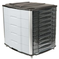 Weston 28-1001-W 10-Tray Food Dehydrator - 830W