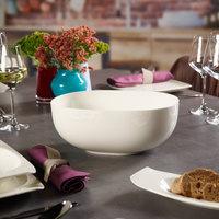 Villeroy Boch Urban Nature White Premium Porcelain Dinnerware Webstaurantstore
