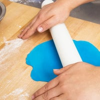 Ateco 19175 19 1/2 inch Plastic Rolling Pin