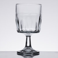 Anchor Hocking 80011 Breckenridge 10.5 oz. Goblet   - 36/Case