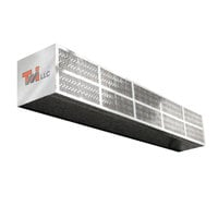 Curtron LPK-36-1-V115 36 inch Surface Mounted Low Profile Air Curtain - 115V