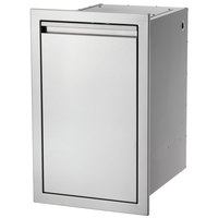 Crown Verity CV-PD1 Built-In Propane / Trash Drawer