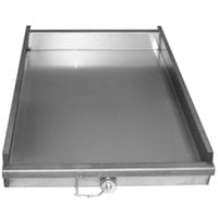 Crown Verity ZCV-6025 Grease / Water Tray