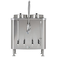 Curtis BHK Banquet 40 Gallon Coffee Holding System