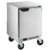 Beverage-Air UCF20HC 20 inch Low Profile Undercounter Freezer