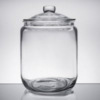 Choice 2 Gallon Glass Jar with Lid