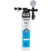 Hoshizaki H9320-51 Single Cartridge Filtration System - 0.5 Micron Rating and 2 GPM