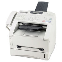 Brother intelliFAX-4100e Business Class Laser Multi-Function Fax Machine