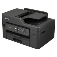 Brother MFC-J5330DW Business Smart Plus Color All-In-One Inkjet Printer