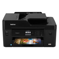 Brother MFC-J6530DW Business Smart Pro Color All-In-One Inkjet Printer