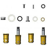T&S B-7K-NS Master Parts Kit for Eterna Cartridges with Spring Checks