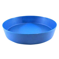 Elite Global Solutions ECO13R-BC Base Camp 13 inch Blue Melamine Bento Box