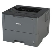 Brother HL-L6200DW Business Monochrome Wireless Laser Printer