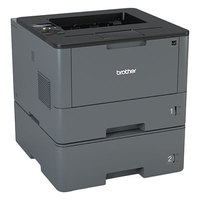 Brother HL-L5200DWT Business Wireless Laser Printer