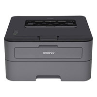Brother HL-L2300D Compact Laser Printer