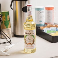 Monin 750 mL Premium Pure Cane Syrup