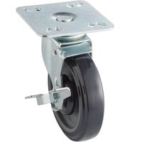 Cooking Performance Group 5 inch Caster with Brake