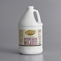 Golden Barrel 1 Gallon Sulfur-Free Supreme Baking Molasses