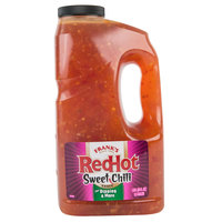 Frank's RedHot 0.5 Gallon Sweet Chili Sauce - 4/Case