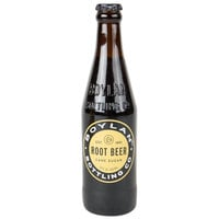 Boylan Bottling Co. 12 fl. oz. Root Beer 4-Pack - 6/Case