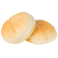 Costanzo's 12-Pack Medium 2.5 oz. Kaiser Roll - 6/Case