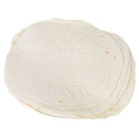 Father Sam's Bakery 12-Count 10 inch Flour Tortilla Wraps - 12/Case