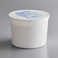 J. Hungerford Smith 3 lb. Marshmallow Concentrate Topping - 4/Case