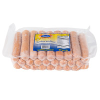 Kunzler 5 lb. Smoked Kielbasa Links - 2/Case