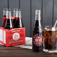 Boylan Bottling Co. 12 fl. oz. Cane Cola 4-Pack - 6/Case