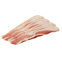Kunzler 10 lb. Original Hardwood Smoked Sliced Bacon