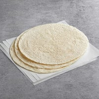 Father Sam's Bakery 12-Count 12 inch Flour Tortilla Wraps - 6/Case