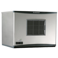 Scotsman C0530MA-1D Prodigy Plus Series 30 inch Air Cooled Medium Cube Ice Machine with 180 lb. Dispenser - 525 lb.