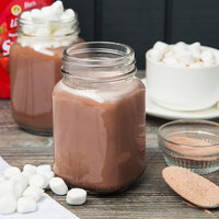 A Touch of Dutch 5 lb. Bag of Premium Hot Chocolate Mix - 2/Case