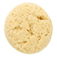 David's Cookies 1.5 oz. Preformed Sugar Cookie Dough - 213/Case