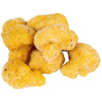 McCain Anchor 3 lb. Bag Battered Cauliflower - 6/Case