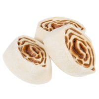 Rich's 4 oz. Traditional Proof & Bake Cinnamon Roll Dough   - 84/Case
