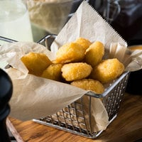 McCain 2 lb. Golden Crisp Battered Sweet Corn Nuggets - 6/Case