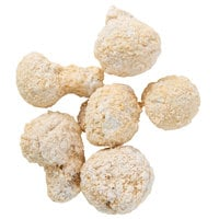 McCain Grabitizer Breaded Mushrooms 2 lb. Bag - 6/Case
