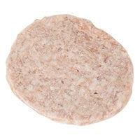 Hatfield Chef Signature 2 oz. Pork Sausage Patty - 10 lb.