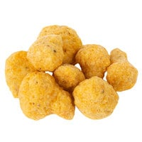 McCain Anchor Battered Mushrooms 2.5 lb. Bag - 6/Case
